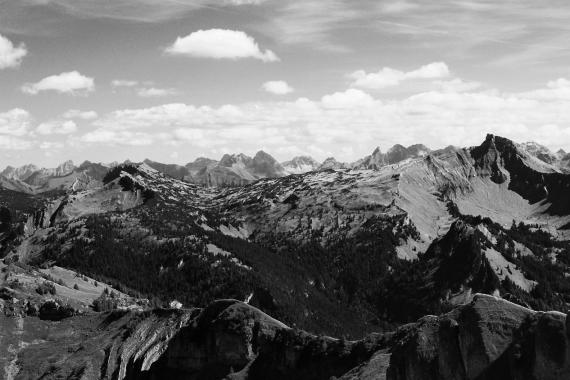Bergpanorama 1500 x 844